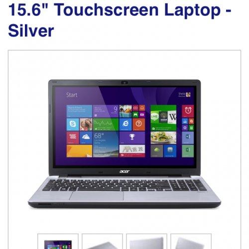 Acer Laptop | Budget Gaming Laptop £599.99 @ Currys
