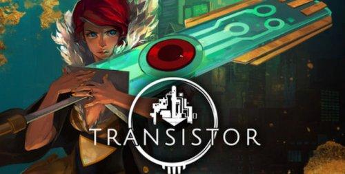 Transistor - 33% Off (Weekend Deal) - £10.04 @ Steam