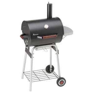 Landmann Taurus 440 Smoker BBQ with Chimney Reduced to £32.50 @ Tesco In store