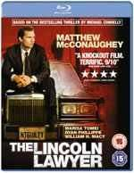 The Lincoln Lawyer (Blu-ray) £3 in store @ Fopp