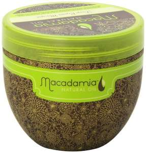 500ml Macadamia Natural Oil Hair Masque for £18.98 + £1.99 Delivery (51% Off) @ Groupon