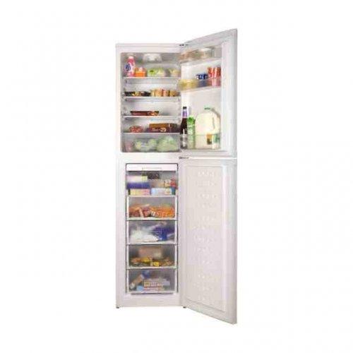 Beko CF5015APW Frost Free Fridge Freezer - Hughes Plus Stores - £279