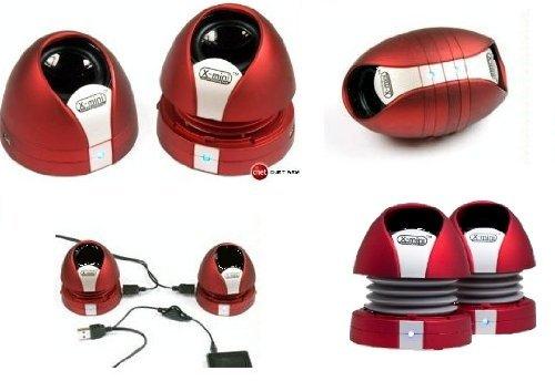 XMI X-mini Max 2 Portable Speakers - £15.99  Amazon