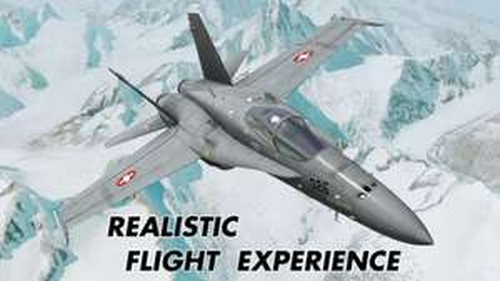FREE (down from £2.49) aerofly FS - Flight Simulator @ Apple App Store