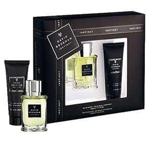 David Beckham Instinct gift set £5 WAS £20 @ Superdrug