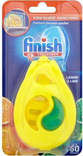 Finish Dishwasher Freshener Lemon & Lime (Up to 60 washes) was £2.19 now £1.09 @ Morrisons