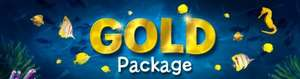 Scarborough SEA LIFE Sanctuary Gold Package