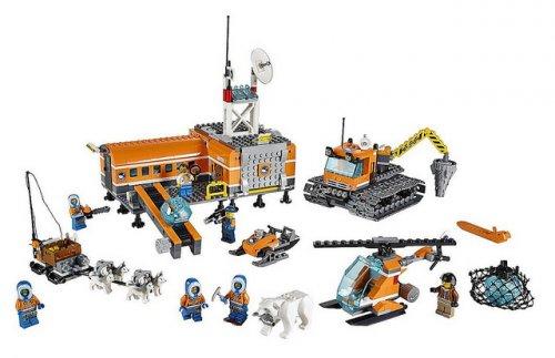 Lego Arctic Base Camp (60036) '29% off' £49.99 @ Amazon