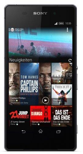 Sony Xperia Z2 from Amazon.de EU 499  - £401 inc shipping