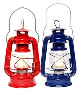 ** Scouting LED Storm Lantern only £2 @ Halfords **