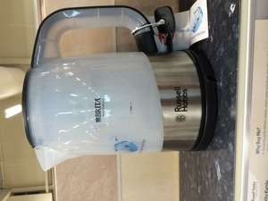 Russell Hobbs Brita Purity Kettle - Half Price £22.50 @ Tesco