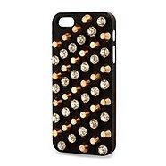 MOOD by John Richard Gold and crystal Stud iPhone 5 case £3.60 @ debenhams
