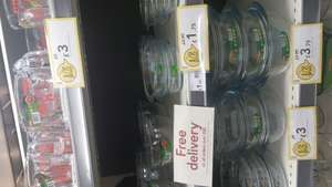 All PYREX items half price in Wilkinson starting from £1.25!