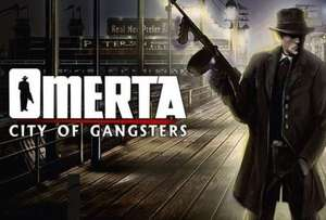Omerta: City Of Gangsters (Steam) £2.24 @ BundleStars