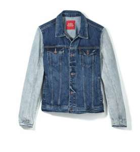 ESPRIT Vintage Denim Jacket was 59 now 17.99 with free delivery and free returns