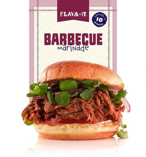 Free sample marinade @ MeatLust.com/Flava It