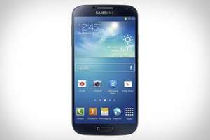 Samsung Galaxy S4 + Galaxy Tab 3 + Bluetooth speaker + £150 currys gift card - £37.99 per month @ phones4u curry stores
