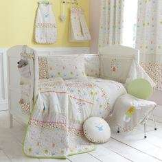 Baby Bedding & Nursery 50% off at Dunelm Mill : Sleeping Bags/Duvet Covers/Wall Art/Door Plaques etc - items from £1.74