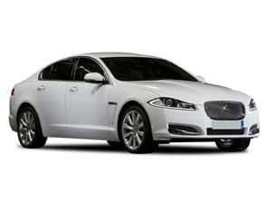 Jaguar XF 2.2 Luxury lease deal £282.14 from fleetprices.co.uk