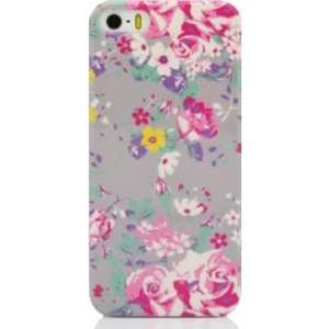 Floral phone case for iPhone 5/5S - was £9.99, now £2.49 at Argos