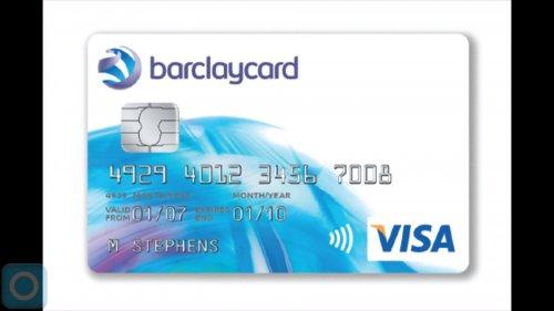 Barclaycard 6 months 0% balance transfer NO fee £26 potential profit @ Barclaycard
