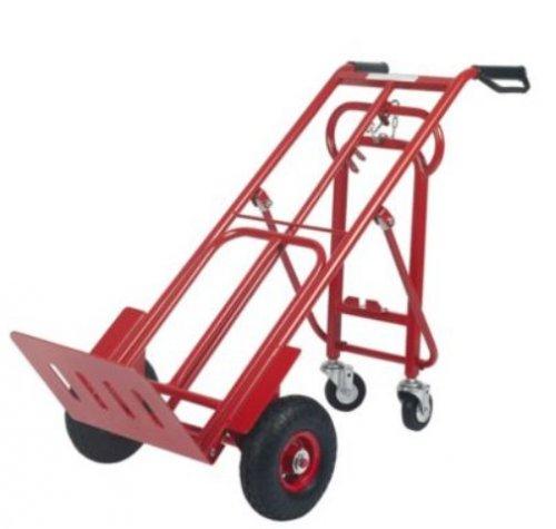 hand truck - sack trolley - £25 @ B&Q