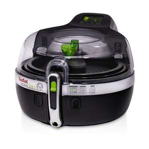 2 in 1 Actifry £100 off with code SW100 £179.99 @ Home And Cook
