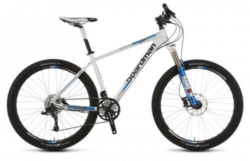 Boardman Mountain Bike Comp HT 650B 2014 - £589.99 @ Halfords