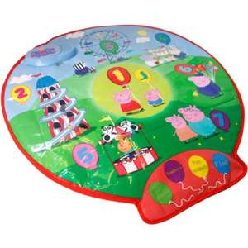 Peppa Pig Fairground Playmat £14.99 @ Argos