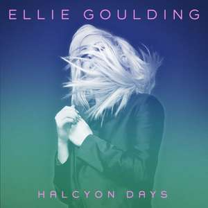 Ellie Goulding - Halcyon Days (Deluxe Edition) and more MP3 download albums - Google Play £2.99