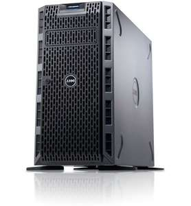Dell PowerEdge T320 Server was £627, only £339 +£67.80 vat & £36p&p, Total price £442.80 @ Dell