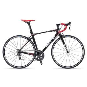 Giant TCR Advanced 1 £1919.20 @ Triton Cycles