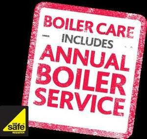 Npower Half price Boiler Care now only £4.20 per month for the first year