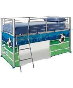 Football Tent Pack for Mid Sleeper Bed - £8.99 from £34.99 - Argos