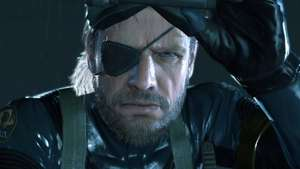 Metal Gear Solid V Ground Zeroes PS4 only £11.99  for PS Plus members, and £15.99 for non Plus members @ Playstation Store
