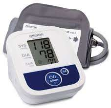 Omron M2 Basic Blood Pressure Monitor £10 @ Asda Pharmacy