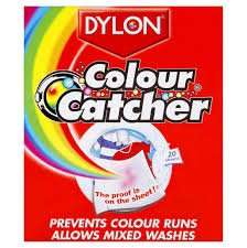 COLOUR CATCHER free sample
