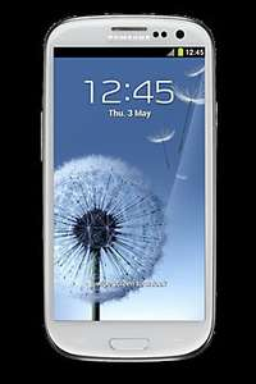 Samsung Galaxy S3 SIM FREE £149.95 @ Carphone Warehouse