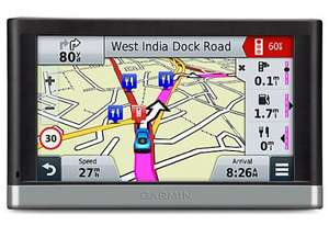 Garmin nuvi 2517LM sat nav. Only £44.99 down from £89.99 @ aldi.