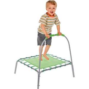 Junior Trampoline £7.49 Collect from store @ Homebase