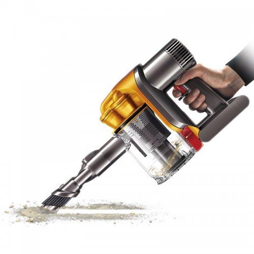 Dyson DC34 Handheld Vacuum + Handheld Tool Kit £159.99 @.Costco