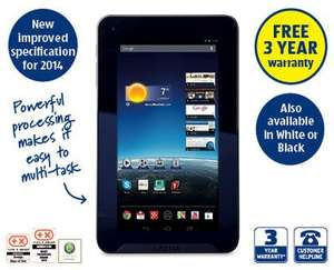 """17.8cm/7"""" Tablet PC MEDION LIFETAB E7318 (MD 98691) £39.99 @ Aldi (from 14/08)"""