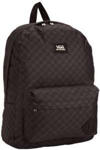 Vans backpack was £30! now £12 @ Amazon