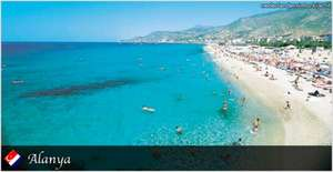 TURKEY 4* ALL INCLUSIVE £188.41 PP, 4* Turkey with return flights baggage all food and drink included for 7 nights, departing Gatwick 18/1/15 @ tescocompare £376.82 for 2