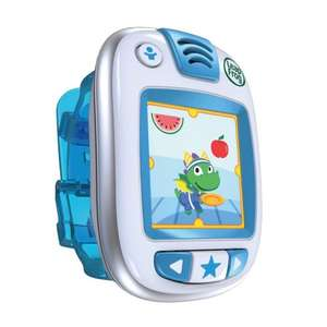 LeapFrog LeapBand Activity Tracker (Blue) NOW £21.93 @ Amazon