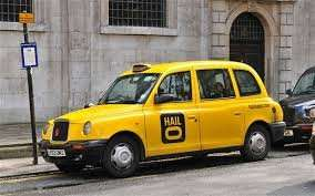 london black cabs - 20% off - hailo - througout august