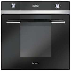 John Lewis - Smeg oven and Hob pack with 5YG £667