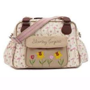 Mama Et Bebe Flamingo Walk - Was  £79.00  Now £39.50 Plus £4.95 Delivery (Free Delivery on £50 spend) @ Pink Lining