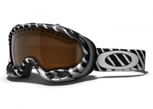 Oakley A FRAME Ski Goggles Shaun White - Black Iridium lens @ Eyewear Outlet - £62.10