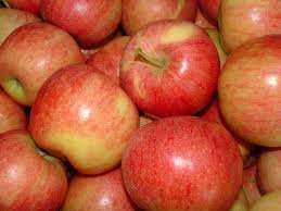 Crunch, crunch! 20 gala apples for £1.50 @ Farmfoods